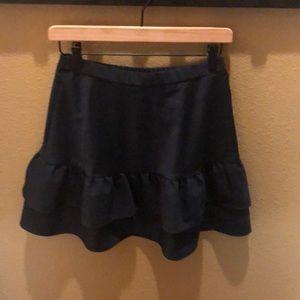 NWT J. Crew Skirt Sz O